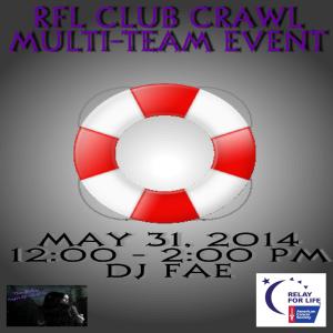 Multi-Team event!